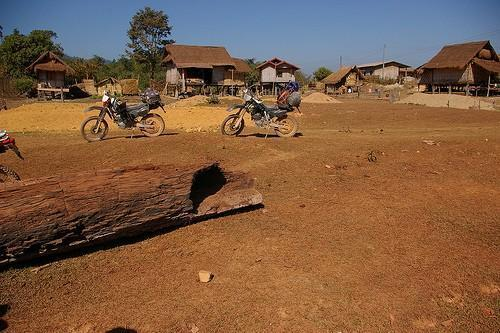 2318524304_c4ef8e0fd8.jpg /LAOS by XR 250 - North Loop/Laos Road  Trip Reports/  - Image by: