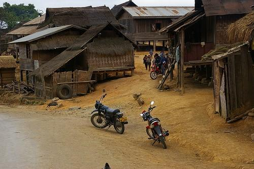 2318624672_1e7847df2d.jpg /LAOS by XR 250 - North Loop/Laos Road  Trip Reports/  - Image by: