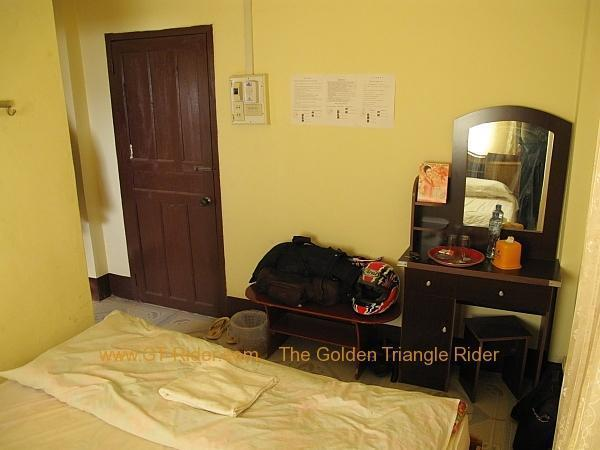 264218=469-img_2841.jpg /Muang Sing Accommodation/Accommodation -  Laos/  - Image by: