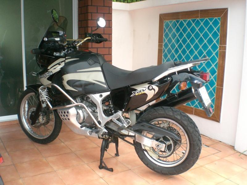268249=3478-Africa%20Twin.jpg /1997 Africa Twin RD07A/Motorcycle Buy & Sell - S.E. Asia/  - Image by: