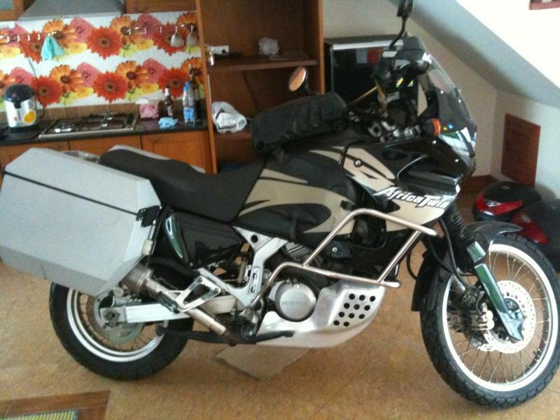 268249=4438-IMG_1655%201.jpg /1997 Africa Twin RD07A/Motorcycle Buy & Sell - S.E. Asia/  - Image by: