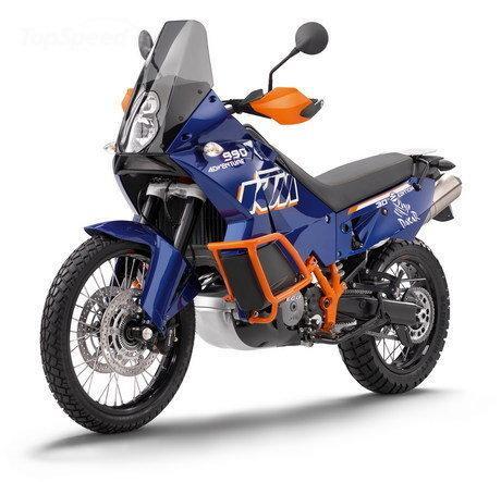 268377=3488-ktm-990-adventure-da_460x0w.jpg /Temporary import KTM 990 Adventure Dakar/General Discussion / News / Information/  - Image by: