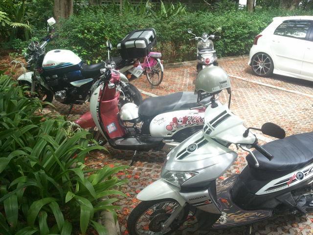 Bangkok to Kuala Lumpur, GSX1400, two-up | GT-Rider Motorcycle Forums