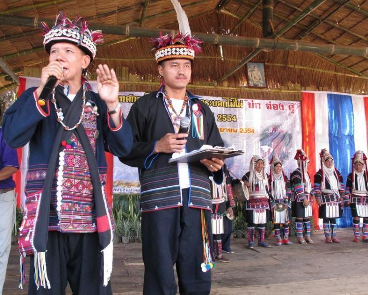 271184=5050-011.jpg /Akha swing ceremony - 2009, 2010, 2011..../Touring Northern Thailand - Trip Reports Forum/  - Image by: