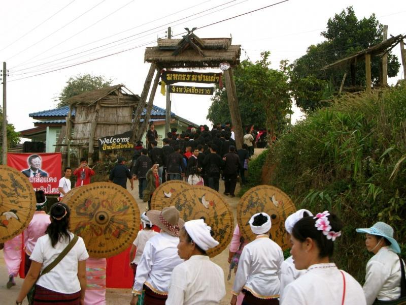 275048=7879-IMG_7292.jpg /The Festival of 9 tribes at Bahn Saeo/Touring Northern Thailand - Trip Reports Forum/  - Image by: