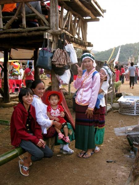 275048=7881-IMG_7300.jpg /The Festival of 9 tribes at Bahn Saeo/Touring Northern Thailand - Trip Reports Forum/  - Image by: