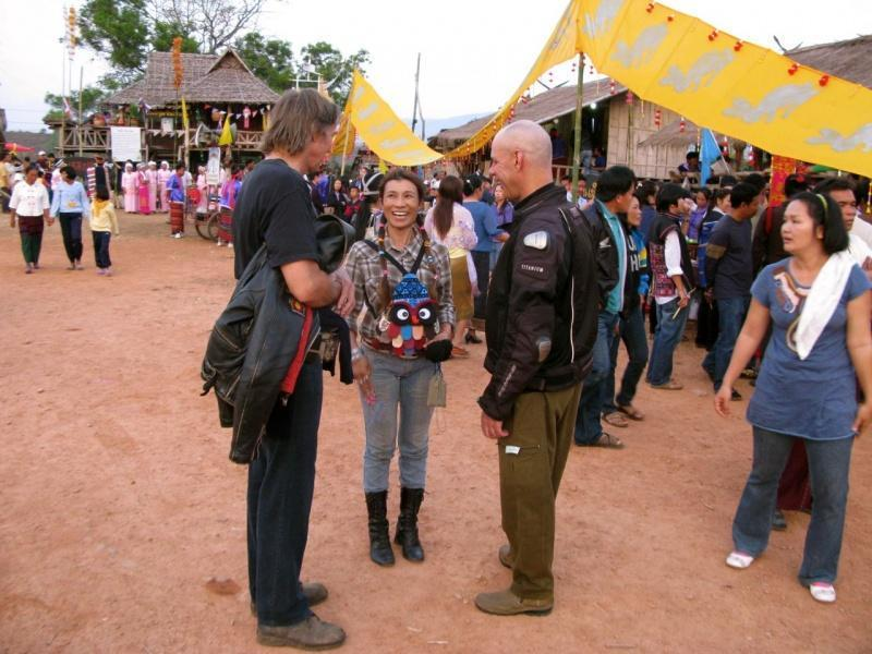 275048=7884-IMG_7358.jpg /The Festival of 9 tribes at Bahn Saeo/Touring Northern Thailand - Trip Reports Forum/  - Image by: