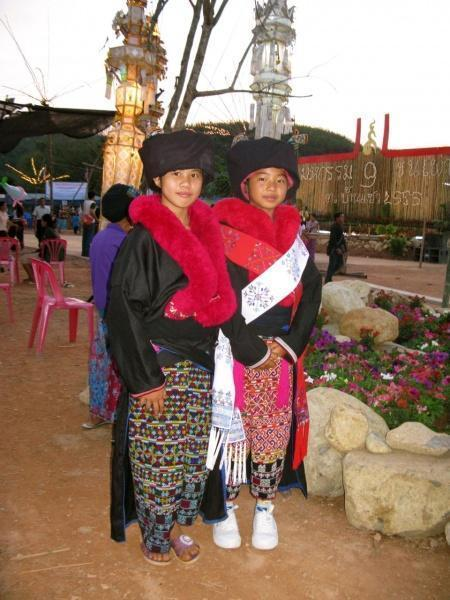 275048=7885-IMG_7376.jpg /The Festival of 9 tribes at Bahn Saeo/Touring Northern Thailand - Trip Reports Forum/  - Image by: