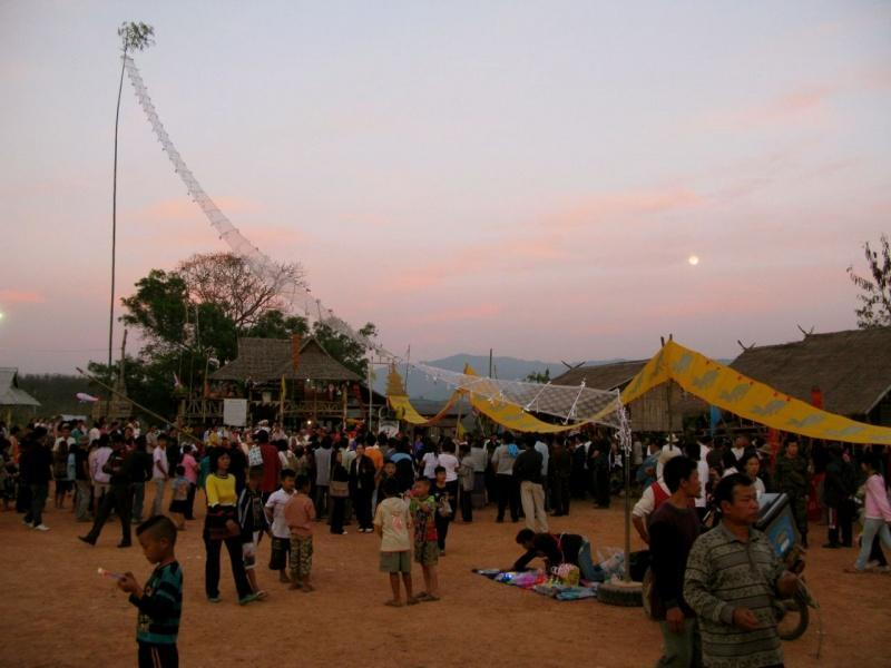 275048=7895-IMG_7389.jpg /The Festival of 9 tribes at Bahn Saeo/Touring Northern Thailand - Trip Reports Forum/  - Image by: