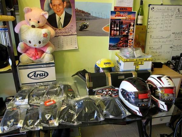 277420=9323-IMG_0971.jpg /Chiang Mai Handy Motorcycle Related Shops/Northern Thailand - General Discussion Forum/  - Image by: