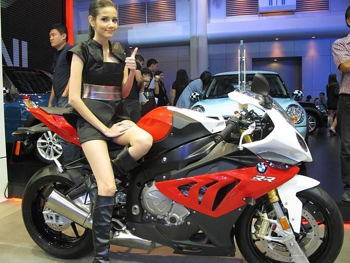 277959=9976-IMG_1455.jpg /33rd Bangkok Motor Show 2012/General Discussion / News / Information/  - Image by: