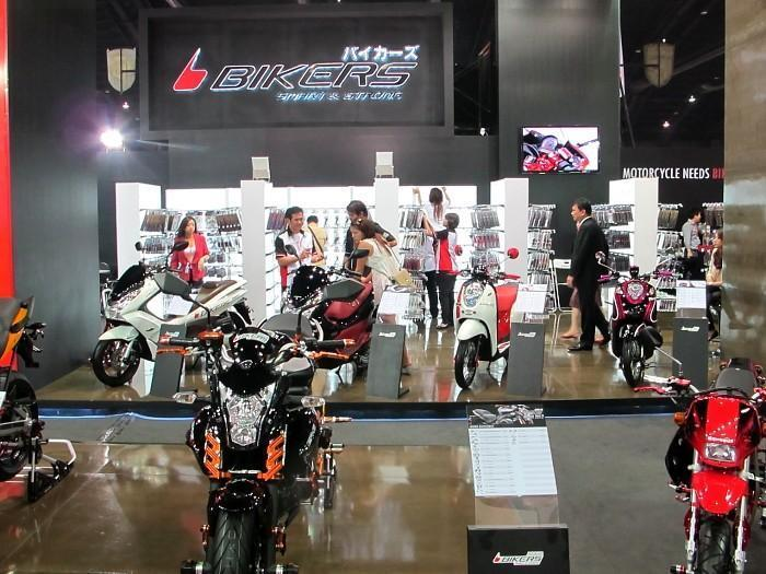 277978=10010-IMG_1549.jpg /33rd Bangkok Motor Show 2012/General Discussion / News / Information/  - Image by: