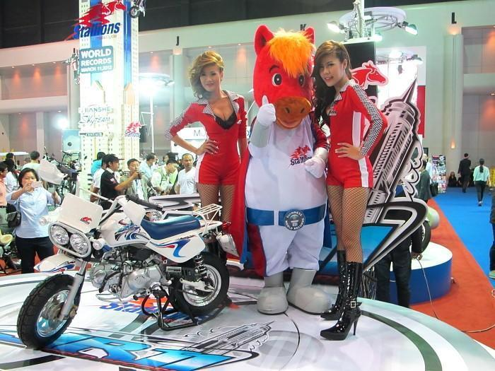 277992=10039-IMG_1599.jpg /33rd Bangkok Motor Show 2012/General Discussion / News / Information/  - Image by: