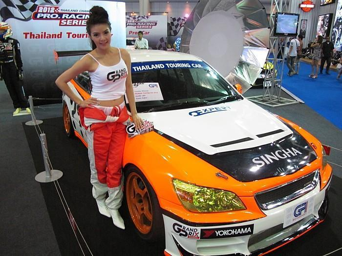 277993=10047-IMG_1582.jpg /33rd Bangkok Motor Show 2012/General Discussion / News / Information/  - Image by: