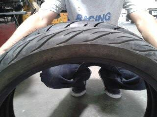 283548=13057-1350618664890.jpg /CBR 150- Need New Tires/Technical/  - Image by:
