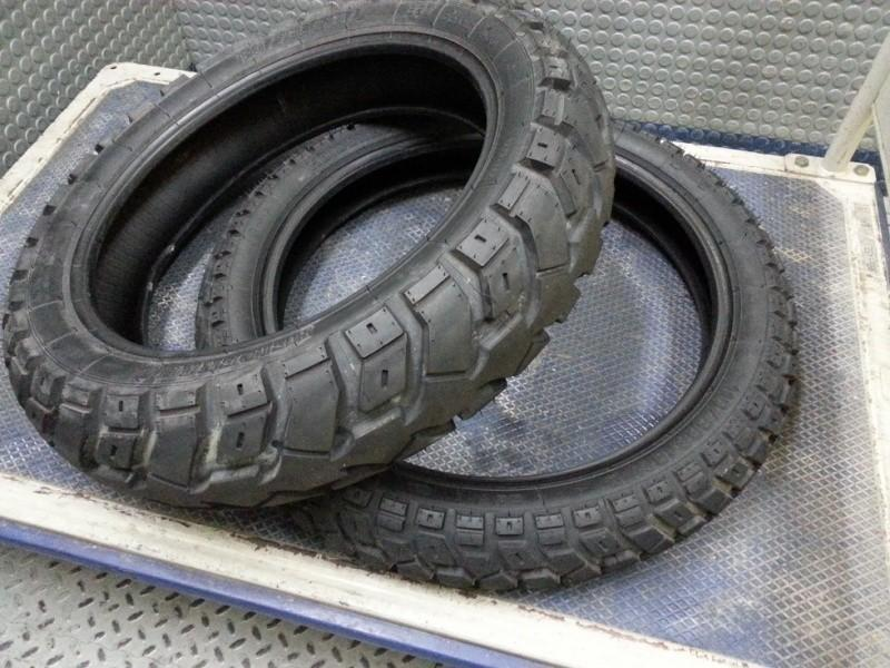 286291=14094-20121226_171029.jpg /<For Sale> Heidenau K60 Scout tyres - 95% new/Motorcycle Buy & Sell - S.E. Asia/  - Image by: