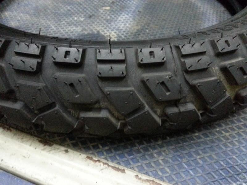 286291=14096-20121226_171035.jpg /<For Sale> Heidenau K60 Scout tyres - 95% new/Motorcycle Buy & Sell - S.E. Asia/  - Image by: