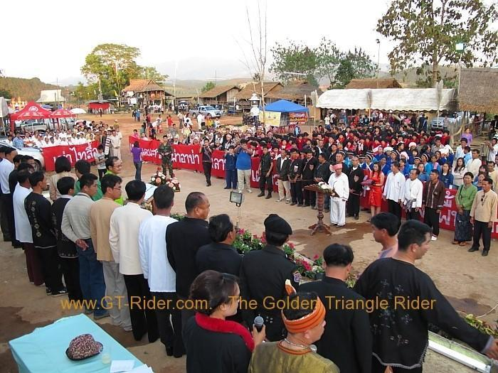 286445=14180-img_5452.jpg /The Festival of 9 tribes at Bahn Saeo/Touring Northern Thailand - Trip Reports Forum/  - Image by: