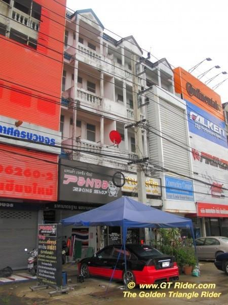 291776=16405-IMG_6498.jpg /Chiang Mai Handy Motorcycle Related Shops/Northern Thailand - General Discussion Forum/  - Image by: