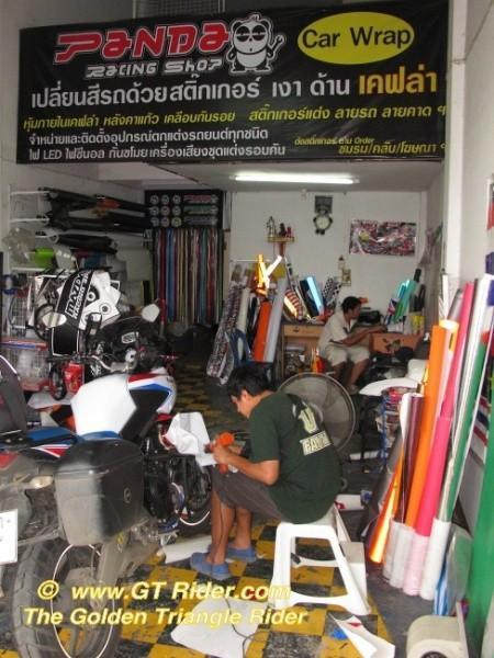 291776=16407-IMG_6484.jpg /Chiang Mai Handy Motorcycle Related Shops/Northern Thailand - General Discussion Forum/  - Image by: