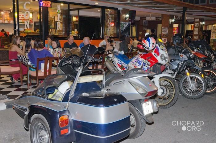 293402=17078-NK7_6418.jpg /Mae Rim Resturants/Restaurants - North Thailand/  - Image by: