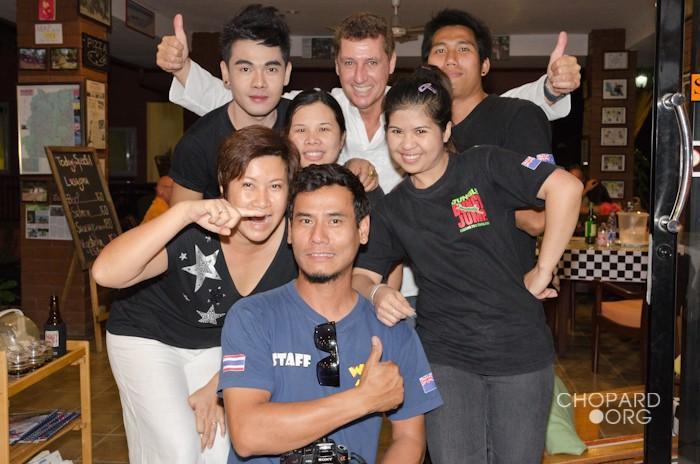 293402=17081-NK7_6566.jpg /Mae Rim Resturants/Restaurants - North Thailand/  - Image by: