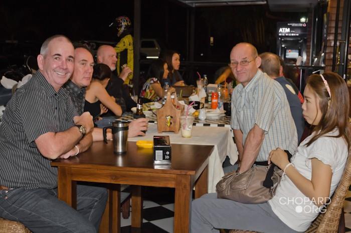 293402=17083-NK7_6443.jpg /Mae Rim Resturants/Restaurants - North Thailand/  - Image by:
