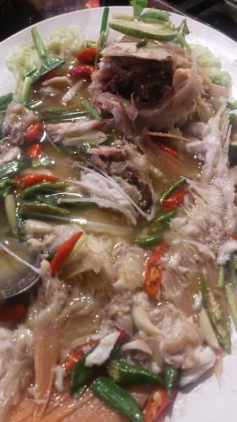294291=17578-DSC_0294B.jpg /Mae Rim Resturants/Restaurants - North Thailand/  - Image by: