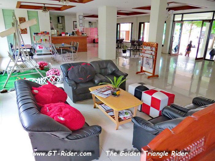 305450=22292-IMG_8197.jpg /Chiang Rai Accommodation/Accommodation - North Thailand/  - Image by: