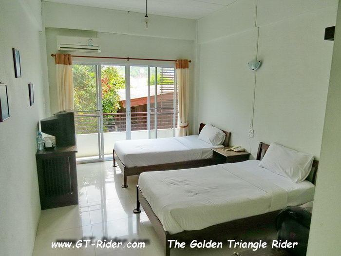 305450=22294-GTR-MorningDewHotel-CEI-05.jpg /Chiang Rai Accommodation/Accommodation - North Thailand/  - Image by: