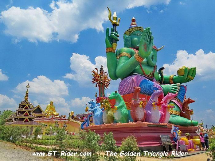305470=22326-IMG_8214B.jpg /Wat Sang Kaew Phothiyan/Touring Northern Thailand - Trip Reports Forum/  - Image by: