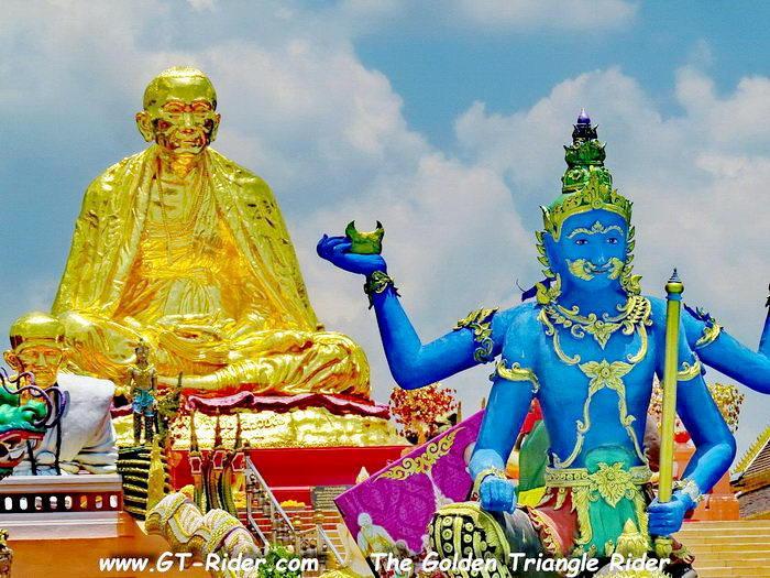305470=22333-IMG_8221B.jpg /Wat Sang Kaew Phothiyan/Touring Northern Thailand - Trip Reports Forum/  - Image by: