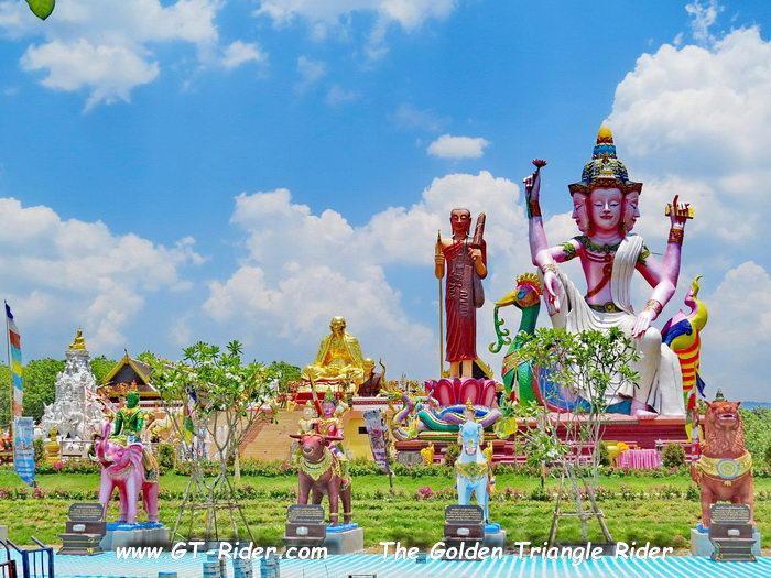 305470=22335-IMG_8256.jpg /Wat Sang Kaew Phothiyan/Touring Northern Thailand - Trip Reports Forum/  - Image by: