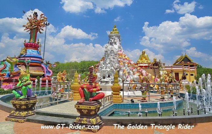 305470=22337-IMG_8318.jpg /Wat Sang Kaew Phothiyan/Touring Northern Thailand - Trip Reports Forum/  - Image by: