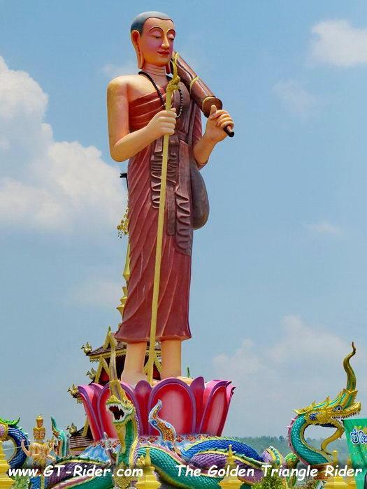 305470=22340-IMG_8225.jpg /Wat Sang Kaew Phothiyan/Touring Northern Thailand - Trip Reports Forum/  - Image by: