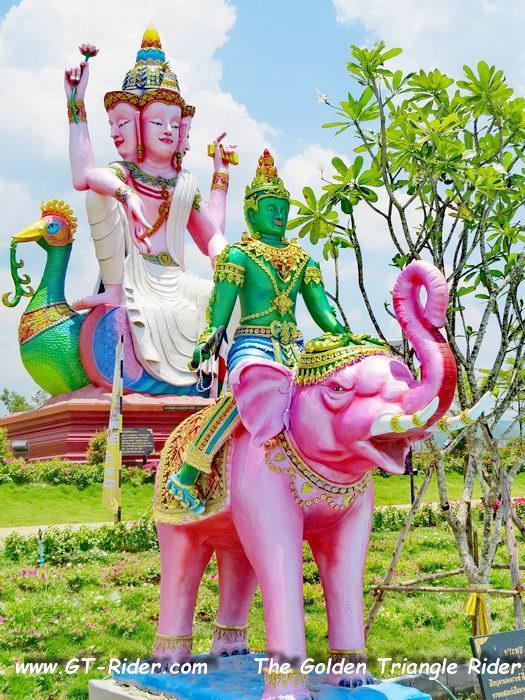 305470=22346-IMG_8236B.jpg /Wat Sang Kaew Phothiyan/Touring Northern Thailand - Trip Reports Forum/  - Image by: