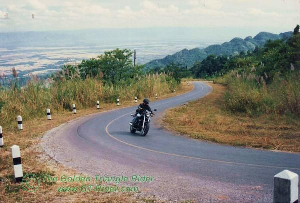 374607417_yT5FB-M.jpg /Phu Hin Rongkla: The most spectacular ride  road?/Golden Oldies/  - Image by: