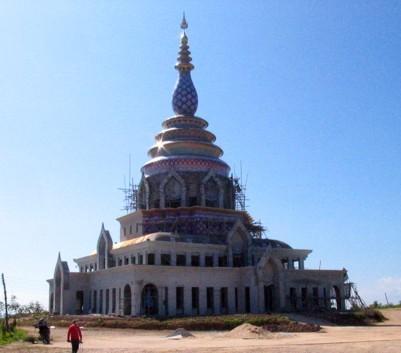 47847504-M.jpg /Tip: Wat Tha Ton. Best views./Touring Northern Thailand - Trip Reports Forum/  - Image by: