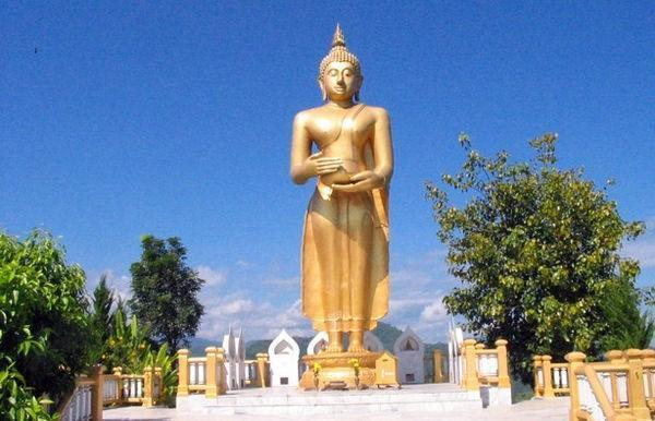 47847508-M.jpg /Tip: Wat Tha Ton. Best views./Touring Northern Thailand - Trip Reports Forum/  - Image by: