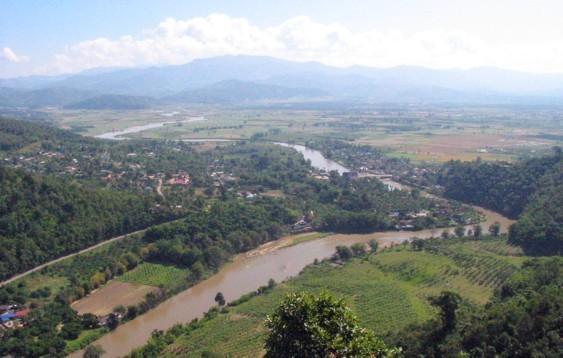 47849223-M.jpg /Tip: Wat Tha Ton. Best views./Touring Northern Thailand - Trip Reports Forum/  - Image by: