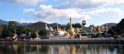 48510087-S.jpg /Road Report: The MHS Loop/Touring Northern Thailand - Trip Reports Forum/  - Image by: