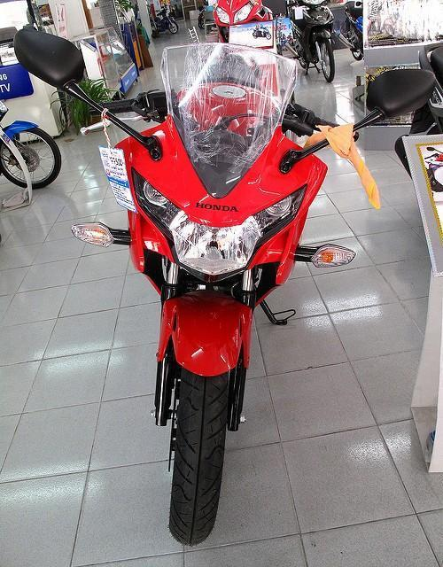 5160984084_949840fa97_z.jpg /New Honda CBR150/250 for 2011/Northern Thailand - General Discussion Forum/  - Image by: