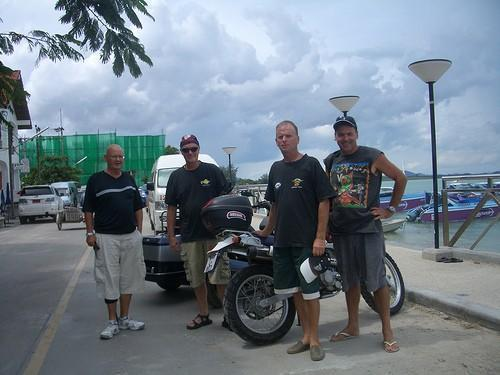 836874370_b1648a24f6.jpg /Phuket boys have their first get together/Phuket / South Thailand - General Discussion/  - Image by: