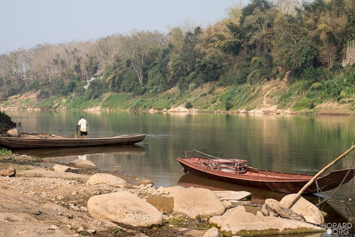 _CH13595.jpg /Revisiting Henri Mouhot's shrine, near Luang Prabang/Laos Road  Trip Reports/  - Image by: