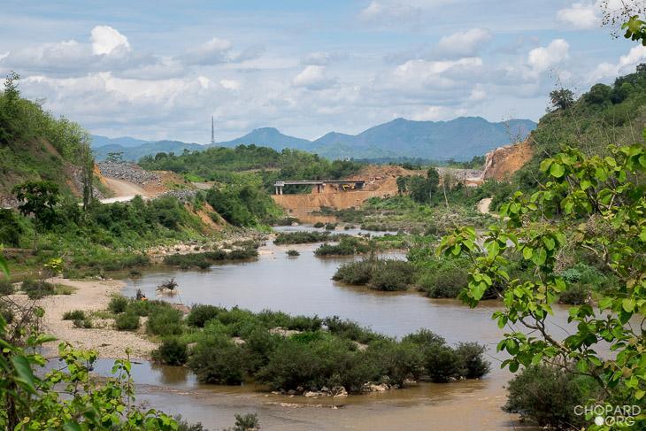 _FJC5814.jpg /Revisiting Henri Mouhot's shrine, near Luang Prabang/Laos Road  Trip Reports/  - Image by:
