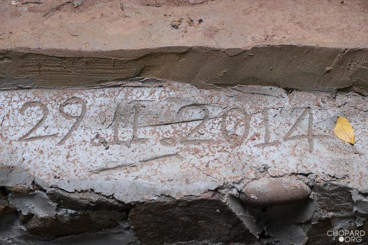 _FJC6003.jpg /Revisiting Henri Mouhot's shrine, near Luang Prabang/Laos Road  Trip Reports/  - Image by: