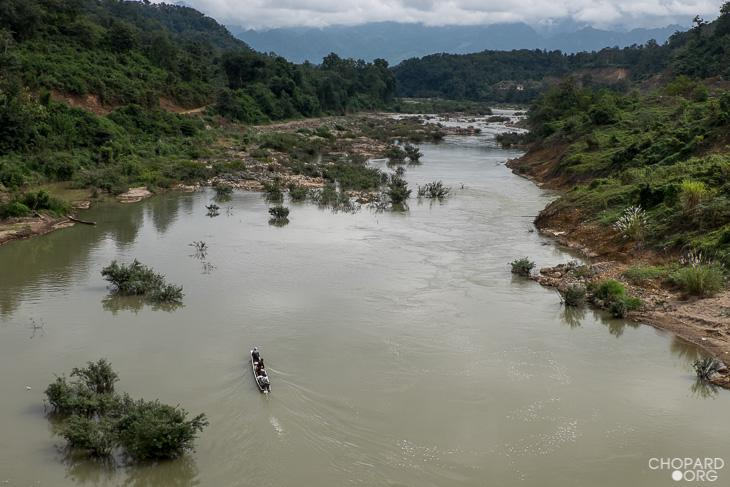 _FJC6096.jpg /Revisiting Henri Mouhot's shrine, near Luang Prabang/Laos Road  Trip Reports/  - Image by: