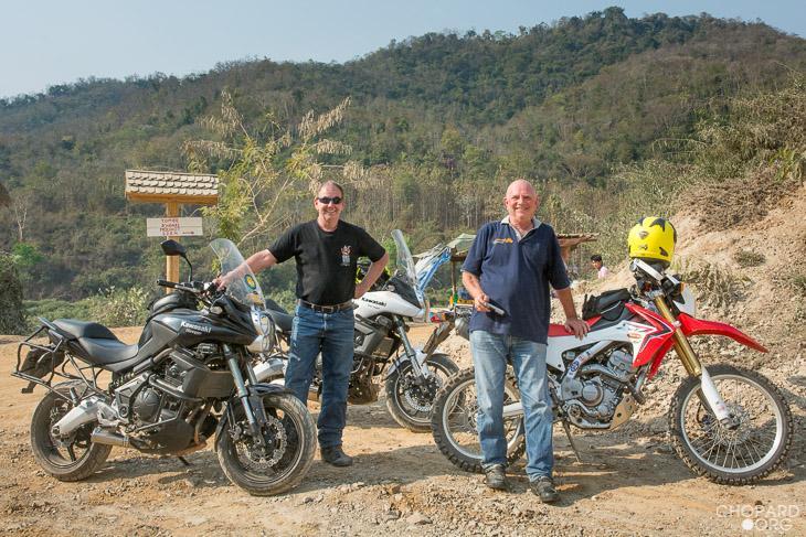 _JC18337.jpg /Revisiting Henri Mouhot's shrine, near Luang Prabang/Laos Road  Trip Reports/  - Image by:
