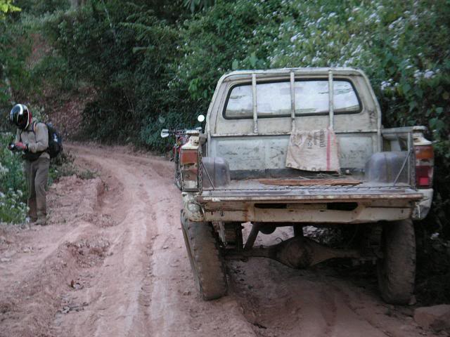 aaaa.jpg /Mae Hong Son loop with some dirty bits./Touring Northern Thailand - Trip Reports Forum/  - Image by: