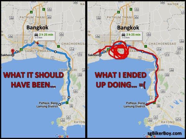 Bangkok-Motorcycle-Maze.